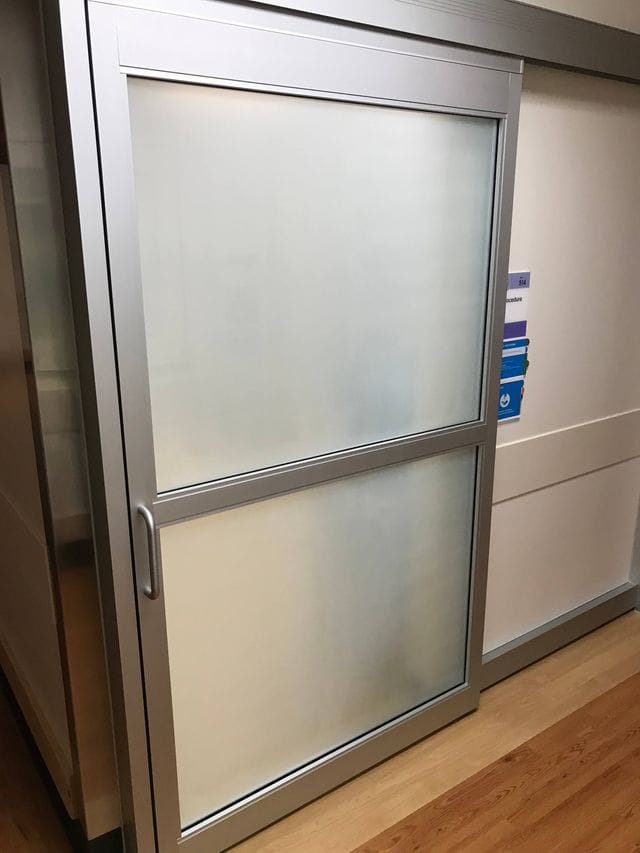 decorative privacy window film